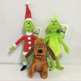 Canada Comment l'étole de Noël en peluche Toy Cadeaux de Noël Offre