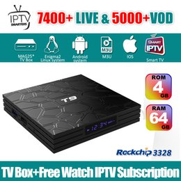 Discount Free Iptv Box | Iptv Box Free Channels 2019 on Sale