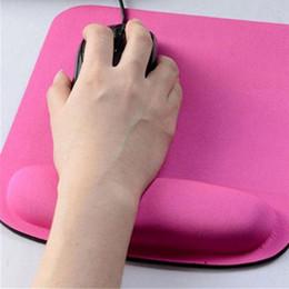 El istirahat Fareler Pad Oyun Bilek Desteği ile Bilgisayar Notebook Klavye Mouse Mat için Bilek istirahat ile Mouse Pad supplier mouse pad for laptop nereden dizüstü için fare yastığı tedarikçiler