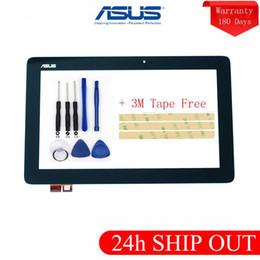 """Asus panel pc online-Nuovo touch screen da 11,6 """"per Asus Transformer Book T200TA T200 Touchscreen Panel Digitizer Sensor Tablet PC Parti di ricambio"""