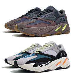 6256eb9b533 2019 los mejores zapatos de marca para hombre Adidas Yeezy Boost 700 malva  para correr yeezy