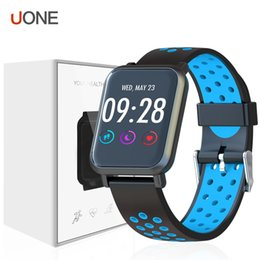 2019 gekrümmte android SN60 Plus Smart Uhrenarmband Smartwatch Gebogenes Glas Armband DIY Zifferblatt Sport Schrittzähler Pulsmesser Wettervorhersage Für Android rabatt gekrümmte android