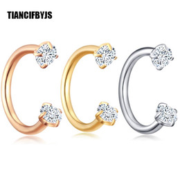 Diamond Nose Rings Studs Canada