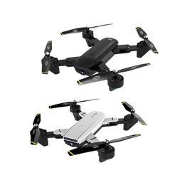 Argentina SG700-D Drone 2.4 Ghz 4CH Gran angular WiFi 720P Flujo óptico Cámara dual Helicóptero RC Quadcopter Selfie Drone Suministro