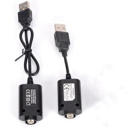 EGO Electronic Cigarettes eGo USB Charger In 5V Out 4.2V pour ego-t evod twist 510 Batterie e cig chargeur ? partir de fabricateur