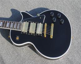 Cadeaux guitare électrique en Ligne-Black 3 pickup guitare électrique, groupe dédié, production Seiko, cadeau d'anniversaire, livraison gratuite.
