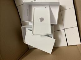 50pcs nouvelles boîtes de vente au détail vides pour iphone 5 5s SE 5c 6 6s 7 8 plus X boîte de téléphone mobile pour samsung galaxy ? partir de fabricateur