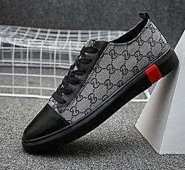 Müßiggängerdruck für männer online-2019 neue ankunft männer designer schuhe gedruckt quinceanera loafers flache schuhe casual schuhe zapatos hombre 829