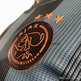 Thai jerseys dhl shipping онлайн-Детские трикотажные изделия тайского качества футболки майка топ + рубашки для парня и девушки Дети YUPOO Джерси DHL Бесплатная доставка