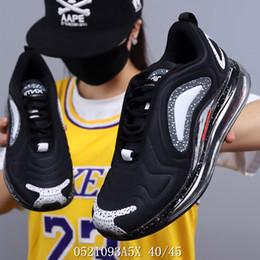 2019 Nike Air Max TN Running Shoes Max 97 Man Outdoor Run Sports Shoe Air Tn 97s KPU Walking Sneakers Size 40 45 From Usa2000, $86.44 DHgate.Com  DHgate.Com