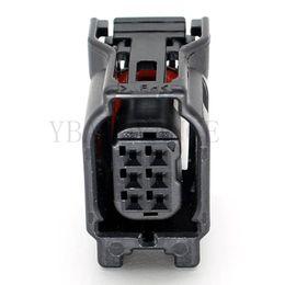 Connecteurs électriques pour le câblage en Ligne-Sumitomo Wiring Electric 6189-1142 de connecteur de pédale d'accélérateur électrique à 6 contacts étanche