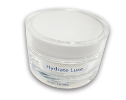Hydratant riche en Ligne-Hydrate Luxe Hydratant Crème de Jour Hydratante pour le Visage 1.7 oz 48g Scellé dans une Boîte Hydratante