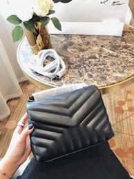hardware de moda Desconto Bolsas de grife loulou moda bolsas de prata hardware bolsas das mulheres designer de bolsas de marca de alta qualidade Yest mulheres bolsa
