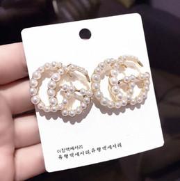 2019 nouvelle couronne goujon de mariage boucle d'oreille en argent sterling 925 cz diamants simulés fiançailles beaux bijoux cristal oreille bagues 7739 ? partir de fabricateur