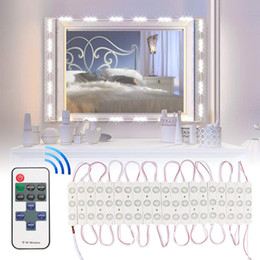 Módulos rf on-line-DC12V 5630 LED Módulo Regulável LED sinal sem fio RF Luz Kit Make up espelho de luz Iluminação DIY impermeável para caixa de luz Letras