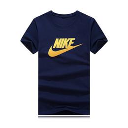 BINYUXD высокое качество футболки мода гарнитура мультфильм печатных повседневная футболка мужчины Марка футболка хлопок футболка плюс размер 5XL от