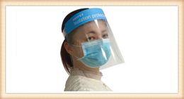 2020 Virus Protection Mask Anti-sputo di protezione Fisherman Cap sicurezza esterna Difesa completa Maschera parasole Security regalo maschera da cosmetici naturali fornitori