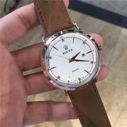 vestido militar para homens Desconto Invicta homem relógios de pulso marca de luxo quente 42mm relógio de couro do vintage mens dress relógio de quartzo militar 6atm relógio do esporte relógio masculino