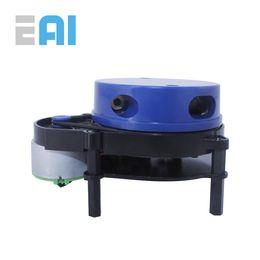 EAI YDLIDAR X4 LIDAR Módulo de sensor de rango del escáner de radar láser 10 metros 5KHz Frecuencia de rango EAI YDLIDAR-X4 para ROS desde fabricantes