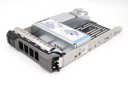 Hot 3.5 SAS Tray Caddy For Dell Sled G302D R320 T710 F238F R710 T610 US-Seller