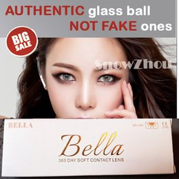 Bola dos eua on-line-1 par = 2pcs / Bella caixas de bola de vidro / muito popular nos EUA / APENAS COR CINZA ESCURA / preço de Atacado / frete grátis