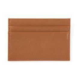 Wholesale Titular do cartão do desenhador carteira dos homens das mulheres titular do cartão de luxo bolsas titulares de cartão de couro preto bolsas pequenas carteiras designer bolsa
