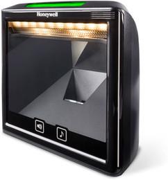 2019 supermercado scanner Honeywell Solaris 7980G 2D CMOS Original Supermercado Compatível Área de Imagem-Vertical Scanner de Código de Barras Viva-Voz Vertical supermercado scanner barato