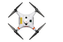 Argentina Dron de pesca a prueba de agua con controlador de vuelo DJI Transmisión de imagen HD sistema de caída de aire Suministro
