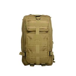 2019 mochila mochila mochila 20-30L Molle Senderismo Bolsa de Camping Ejército Militar Táctico Mochila Mochila Camo Cámara Mochila Mochila Bolsa Al Aire Libre # 767707 mochila mochila mochila baratos
