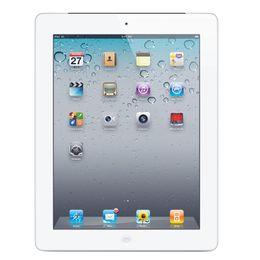 "Tablet ipad2 online-Ricondizionato iPad 2 Autentico Apple iPad2 versione wifi Tablet 16GB 32GB 64GB Wifi iPad2 Tablet PC 9.7 ""IOS DHL"