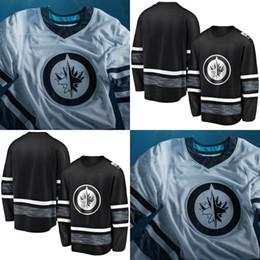 2019 All-Star Game Jersey Men Winnipeg Jets 37 Connor Hellebuyck 55 Mark  Scheifele Jersey 26 Blake Wheeler 29 Patrik Laine Hockey Jerseys 1ad3d7277
