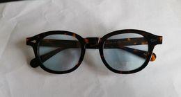 gafas de sol depp Rebajas gafas de sol de diseño para hombres johnny depp gafas de sol para hombres para mujer gafas de sol para hombre con revestimiento de protección UV gafas de sol de moda