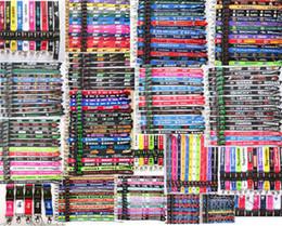 Mode-handy-armband online-Heißes 100pcs U eine Art- und Weisekleidungssport Abnehmbare Ansatz-Bügel-Abzugsleine für Schlüsselring-Schlüsselketten-Mobiltelefon-Karte 2019 neu kommen an! # 01