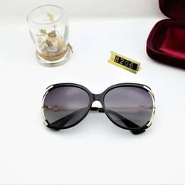 2e8a8f40a Mulheres Adumbral Óculos De Sol Da Marca Elegante Óculos De Sol Polarizados  para Homens Mulheres Nova Moda Óculos De Sol Da Moda UV400 5 Com Pequenas  ...