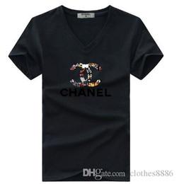 t-shirts imprimés pour filles Promotion Nouvel été femmes hommes casual T-shirt garçons filles tee tee design italien impression manches courtes tops étudiants T-shirts # 201