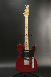 électrique réel Promotion Human TL, guitare électrique, corps en tilleul de haute qualité et guitare en érable mapspeeded, peintures réelles livraison gratuite