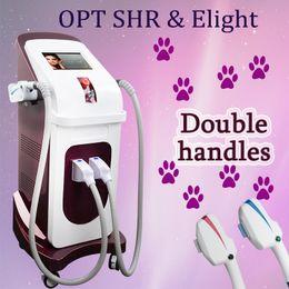 2019 лазерный выстрел OPT SHR Super Painfree OPT machihne opt shr ipl лазерная эпиляция лазерная машина 600 000 снимков скидка лазерный выстрел