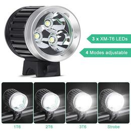 Leistungsstarke Beleuchtung Fahrrad Rabatt Fahrrad Frontleuchten Fahrrad  Rücklicht Set Leistungsstarke Lampe Fahrradbeleuchtung MTB Fahrrad  Scheinwerfer LED