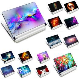 2019 hp ordinateurs portables couvre Laptop Decal Sticker Cover Protecteur de peau de portable en PVC pour 11.6