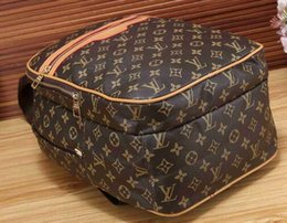 0bbc40f38 Top quality famosa marca Designer de moda feminina sacos de luxo bolsas de  couro sacos de marca bolsa bolsa de ombro tote Bag Mulheres Mochila Bolsas  001 ...