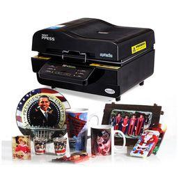 Deutschland 3D Sublimations-Vakuummaschine, Sublimations- / Hitzepressemaschine, Becher / T-Shirt / Handy-Drucker, Tasse / Digitaldruckmaschine Versorgung