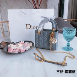 Piccola cerniera a doppia borsa online-2019 Ultime Small Leather Totes Classic Women borse casual doppie cerniere migliori prezzi borse alta qualtiy borse