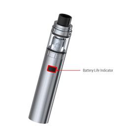 X8 vape online-Starter kit 2019 New Stick X8 con batteria 3000mah Top riempimento del flusso d'aria Controllo TFV8 Sistema X-Baby Nessun kit dispositivo penna a rilascio di perdite