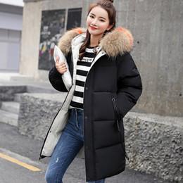 b3d09eaf9d8 2019 chaqueta mujer xs 2018 Chaqueta de invierno Las mujeres a prueba de  viento Abrigo grueso