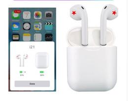12 TWS Touch Wireless Earbuds Casque Bluetooth Double V5.0 Bluetooth stéréo Écouteurs oreillette stéréo sans fil avec contrôle tactile SIRI ? partir de fabricateur