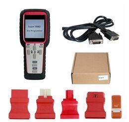 Software de milhagem on-line-Super SBB2 programador chave para IMMO + odómetro + OBD Software + correção de quilometragem + Função TPMS completa