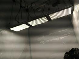Placas de condutor de luz led on-line-Diy 300 w led quantum board 3 x lm301b kit espectro completo pode ser escurecido led cresce a luz de plantas de luz crescente mw hlg-320h-48b motorista