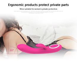 Vibrateur de massage Geteen sans fil avec mode de fréquence de vibration 10 et 4 appareils de massage portatifs à force réglable ? partir de fabricateur