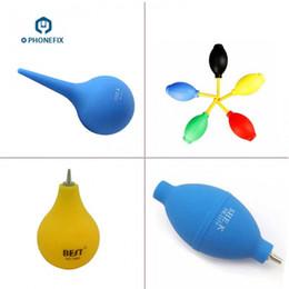 handytastatur zubehör Rabatt PHONEFIX Reinigungswerkzeuge Zubehör Staubbläser Ball Reinigungswerkzeuge für Handy Logic Board Objektiv Digitalkamera Tastatur