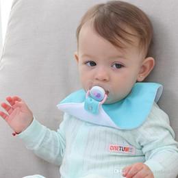 Moda tasarım Yenidoğan Karikatür Bebek Önlükler Burp Bezleri Emzik Sahipleri için kolay Bandana Bebek Tükürük bezi INS Üçgen Önlükler nereden